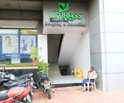 Limrass Executive Lodging And Boarding,Aurangabad