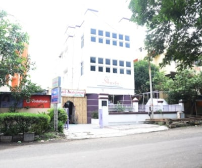 Hotel Shweta Lodging And Boarding,Aurangabad