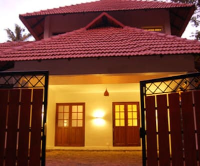 The Villa Romantica,Cochin