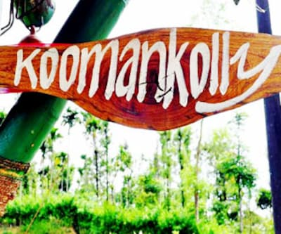 Koomankolly Resort,Wayanad