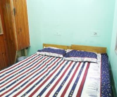 Hotel City Light Lodge,Jammu