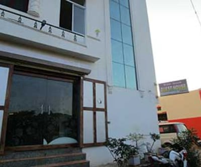 White Sands Guest House,Pondicherry
