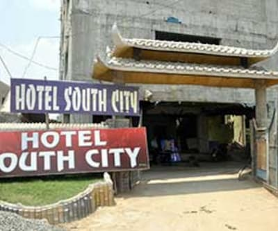 Hotel South City,Bhubaneshwar