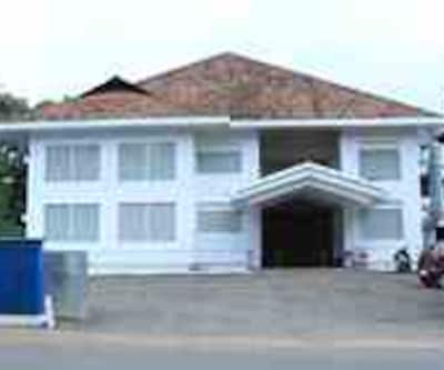 Hotel Rose Residency,Cochin