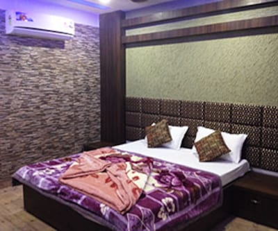 Hotel Sabera, Sevoke Road,