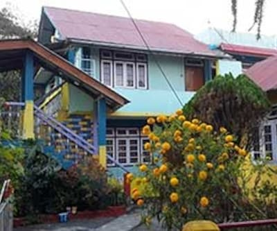Sangsey Valley Resort,Kalimpong