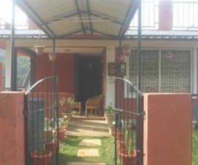 Mountside Cottage,Ooty