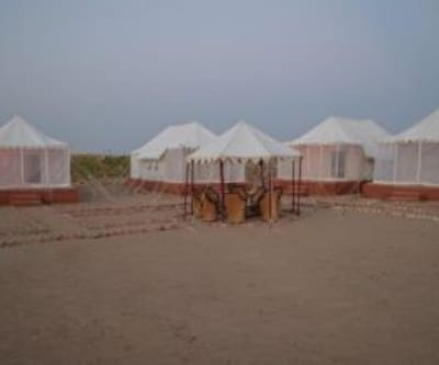 The Sand Dunes Resort,Jaisalmer