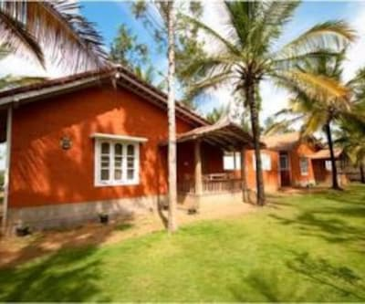 Aahan Hills Cottage,Coorg