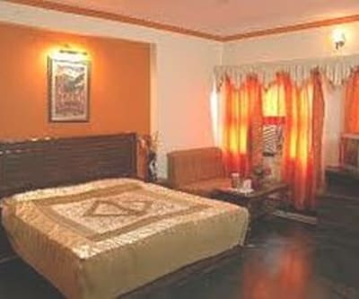 Rvs International Guest House,Gurgaon