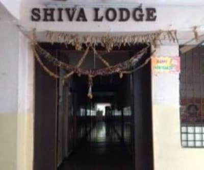 Shiva Lodge,Hyderabad