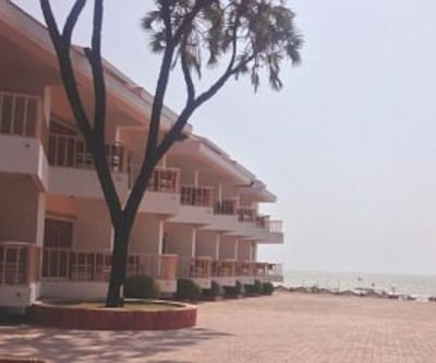 Sugati Beach Resort,Diu