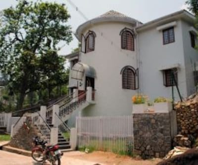 Hotel Little Castle,Kodaikanal
