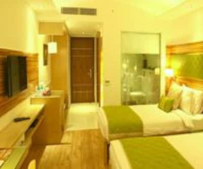 Rosewood Apartment Hotels,Gurgaon