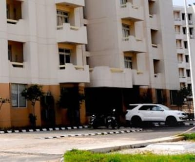 Rosewood Apartment Hotels,Haridwar