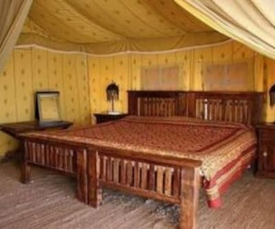 Desert Safari Camp, ,