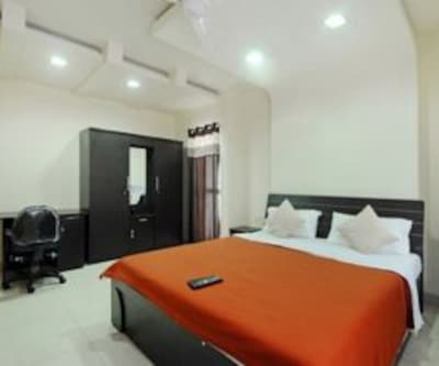 Platinum Service Apartment,Pune