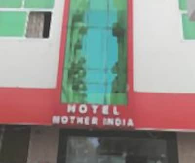Hotel Mother India,Jaipur