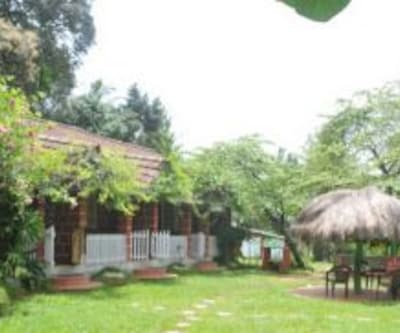 Valley View Resorts,Coorg