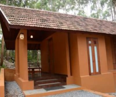 Sahari Mariental Resort,Munnar