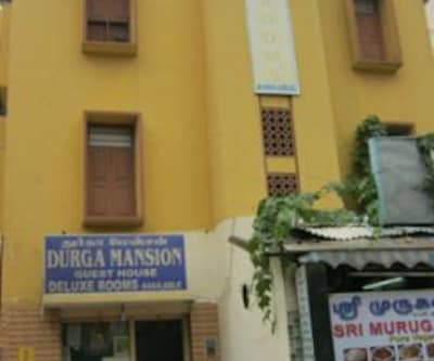 Durga Mansion,Chennai