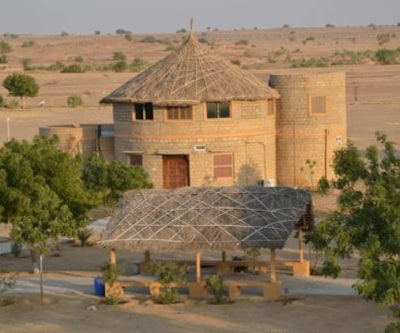 Devi Resort,Jaisalmer