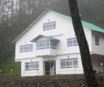 18 Degree Resort,Munnar