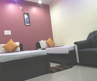 Hotel Thanga Grand,Bangalore