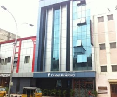 Central Residency,Chennai