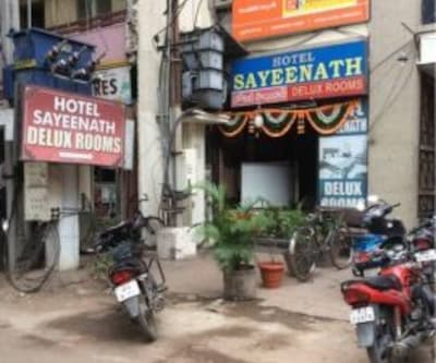 Hotel Sayeenath,Hyderabad