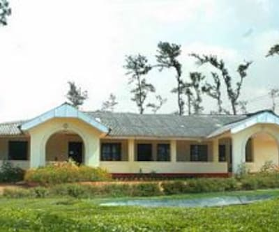 Plantation Bunglows,Coorg