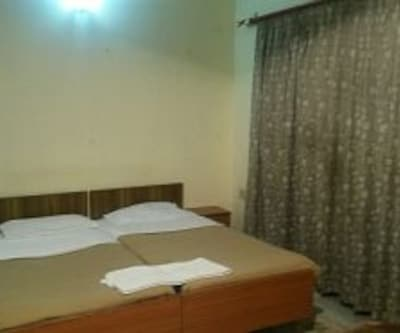 Amba Guest House,Lucknow