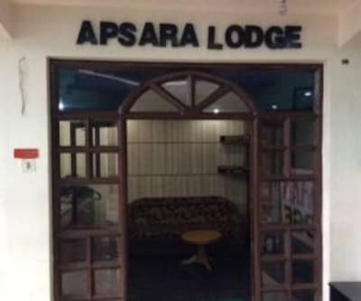 Apsara Lodge,Ooty