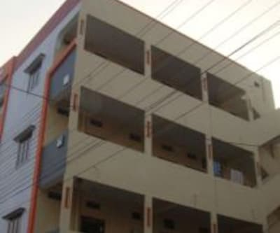 Msr Residency  Suraram Colony,Hyderabad