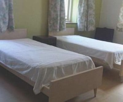 Nitin Guest House (C),Hyderabad
