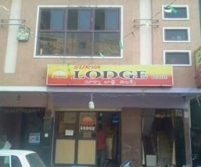 Surya Lodge Secunderabad,Hyderabad