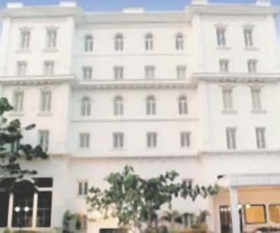 The Center Hotel,Cochin