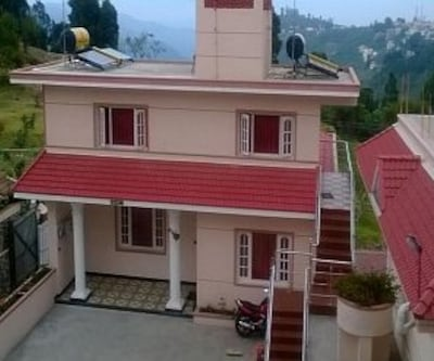 Hotel Temple Tower,Kodaikanal
