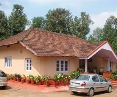 Coorg Holiday Cottage,Coorg