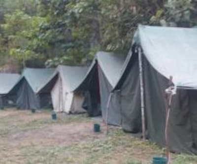 Camp Raj Adventure,Rishikesh