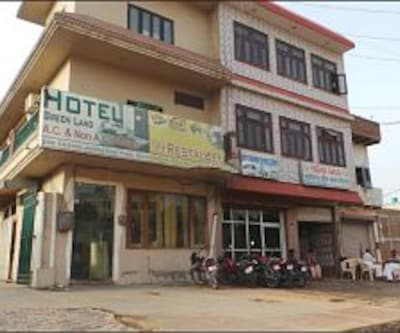 Hotel Green land,Mathura