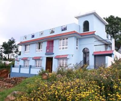 Mountblue Cottages,Ooty