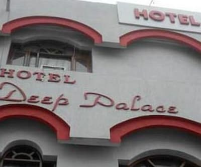 Hotel Deep Palace,Chandigarh