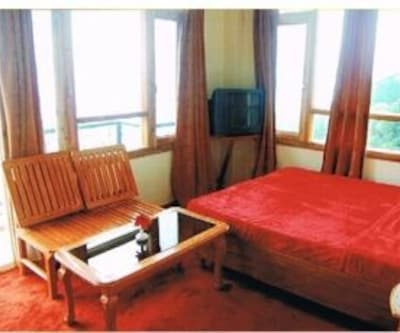 Hotel Mark Residency,Shimla