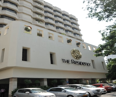 The Residency,Chennai
