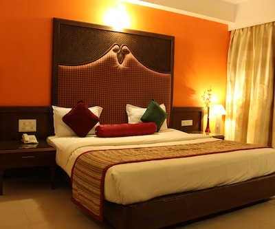 Super Saver 3 Star Calangute-Baga RD