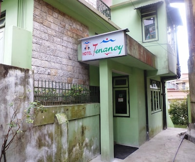 Hotel Tenancy,Gangtok