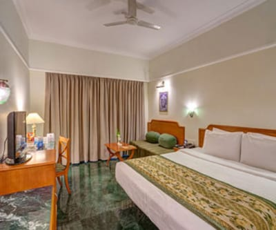 Superior Double Room - Room Only,