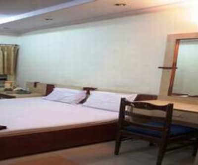 Hotel Anand, none,
