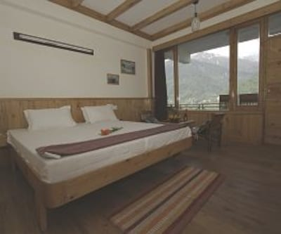 Hotel Valley Of Gods, Vashisht Road,